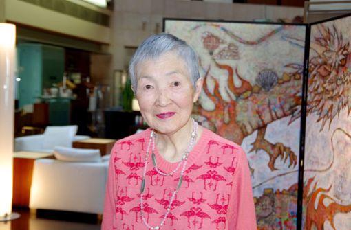 83-jährige Japanerin entwickelt Apps