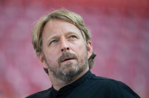 Wie Sven Mislintat den VfB entwickeln will