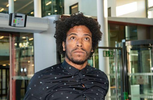 Fußballprofi wegen Körperverletzung verurteilt