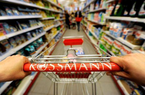 Rossmann nimmt ungesunden Babykeks aus Sortiment