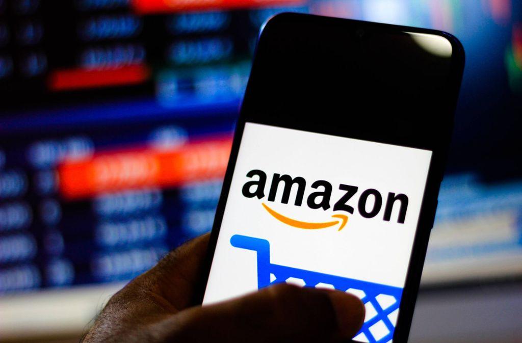 Amazon ist das mit Abstand wertvollste Unternehmen der Welt. Foto: imago images/ZUMA Press
