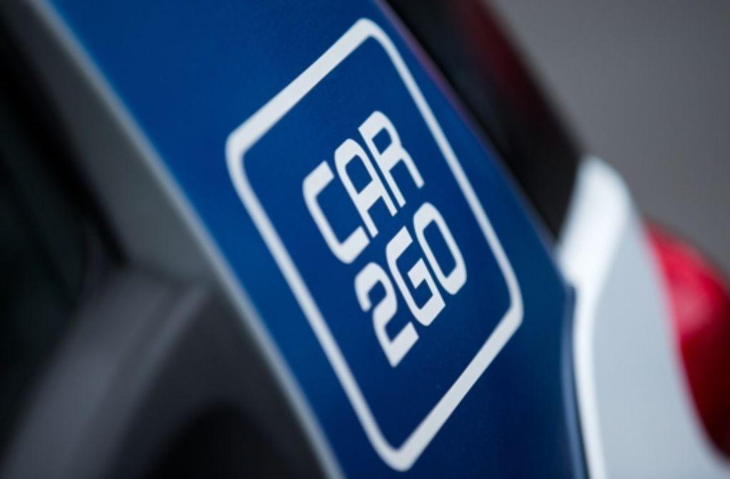 Daimler machte mit dem Car2go-Konzept den Anfang. Foto: dpa