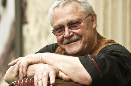 Ludwigsburg ehrt Horst Tögel