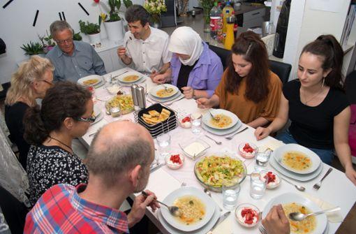 Der Fastenmonat dient als Nahrung für die Seele
