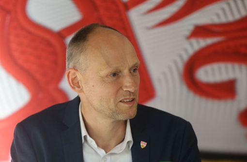 Präsidentschaftskandidat des VfB Stuttgart kritisiert Holger Badstuber