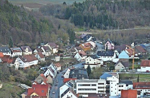 Die Gemeinde investiert  mehr als fünf Millionen Euro