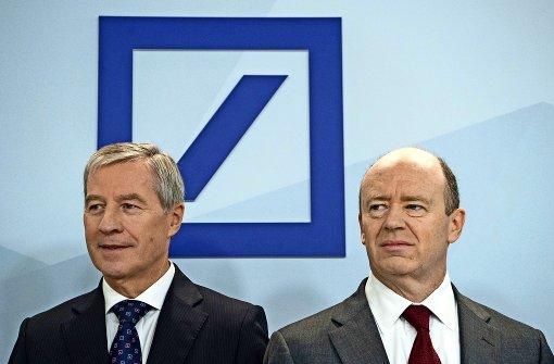 Deutsche Bank Dividende