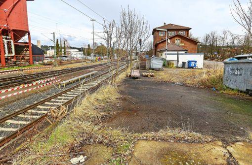 Weil der Stadt nimmt Klage gegen Hesse-Bahn zurück