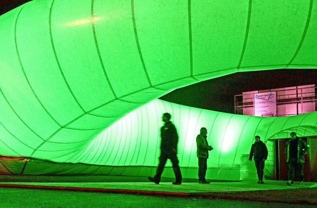 Kostenfreie Veranstaltungen sollen breites Publikum anlocken. Foto: factum/Granville