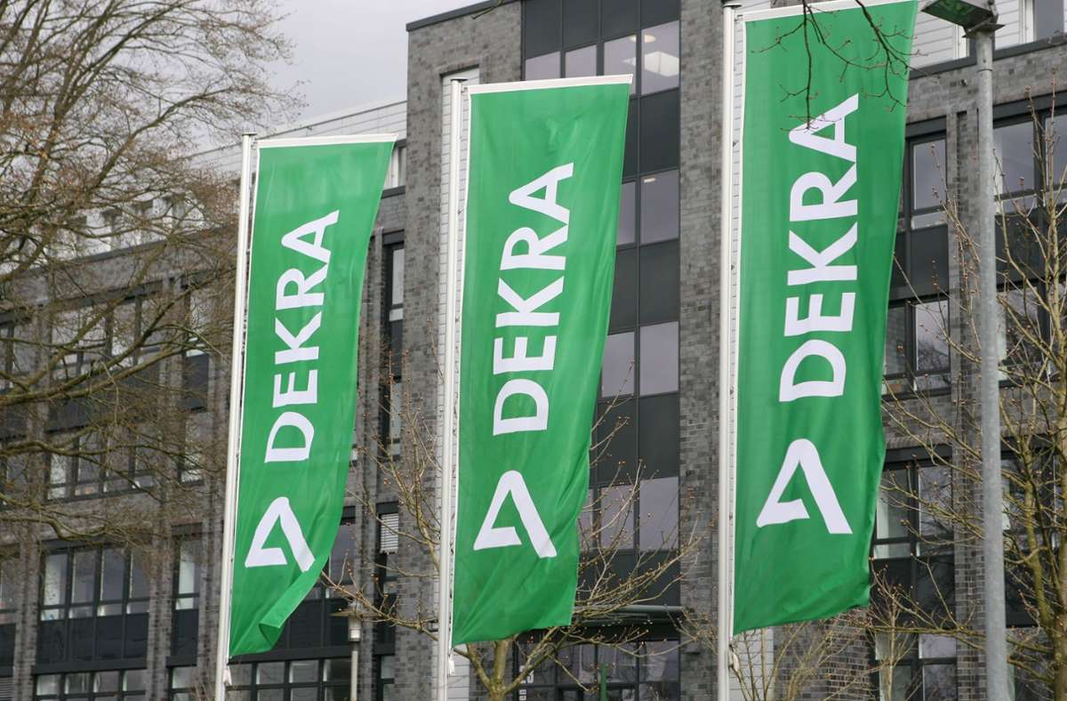 Die Prüfgesellschaft Dekra soll zukünftig die Gesundheitsämter im Südwesten entlasten, indem sie Corona-Testanbieter kontrolliert. (Symbolbild) Foto: imago images/Waldmüller/Waldmüller via www.imago-images.de