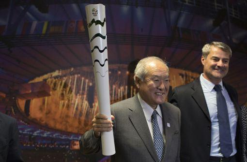 """Olympische Spiele stehen unter dem Motto """"United by Emotion"""""""