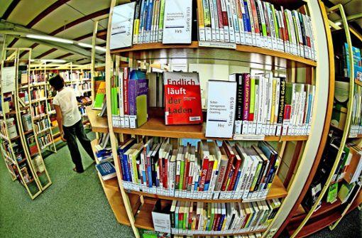 Esslinger Stadtbücherei wird 100