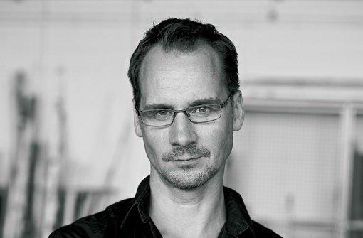 <b>Christian Spuck</b> wechselt als Ballettdirektor nach Zürich Foto: S. Galtier - media.media.60184df0-fe63-482f-91bb-8eee74377ed6.normalized