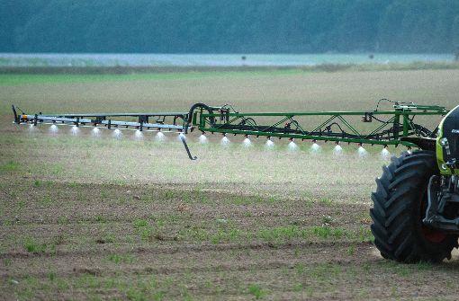 CDU bemängelt Plan zur Insektenrettung