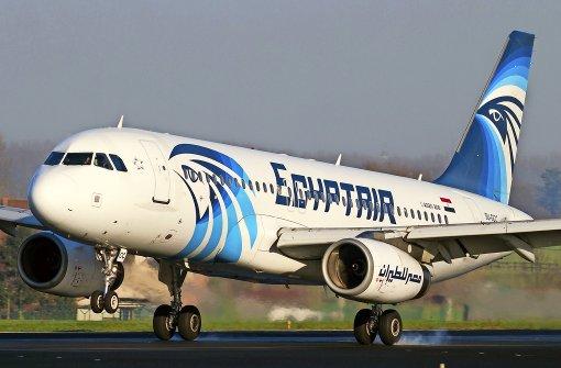 Bisher kein Hinweis auf Explosion bei Egypt-Air-Flieger