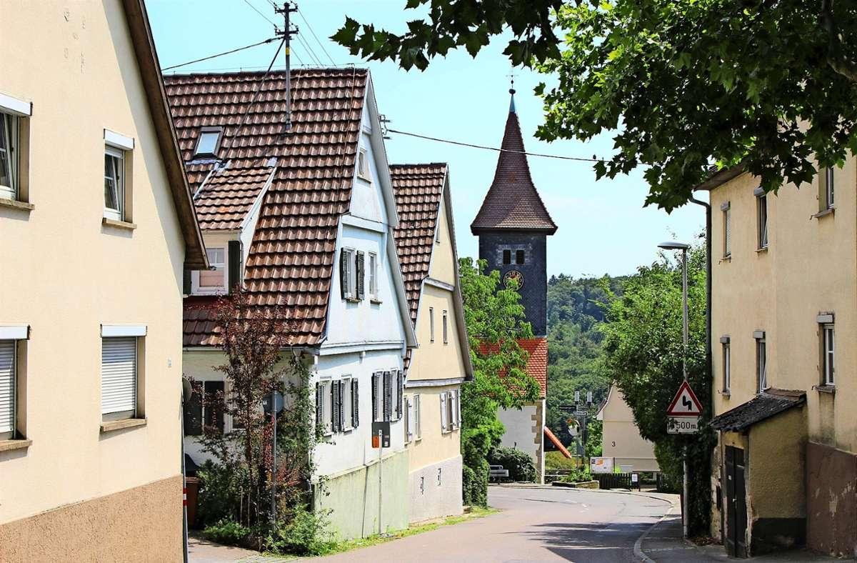 Vom 18. bis 20. September sollte das 900-Jahr-Jubiläum Heumadens im alten Ortskern gefeiert werden. Foto: Caroline Holowiecki