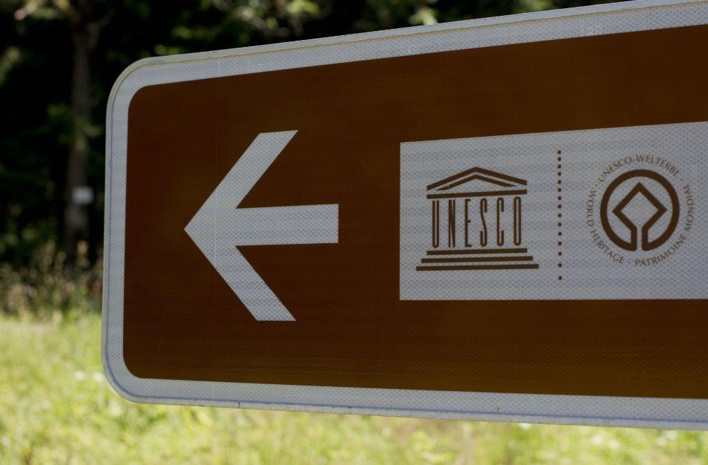 Verspricht touristische Rendite: das Welterbesiegel der Unesco Foto: dpa