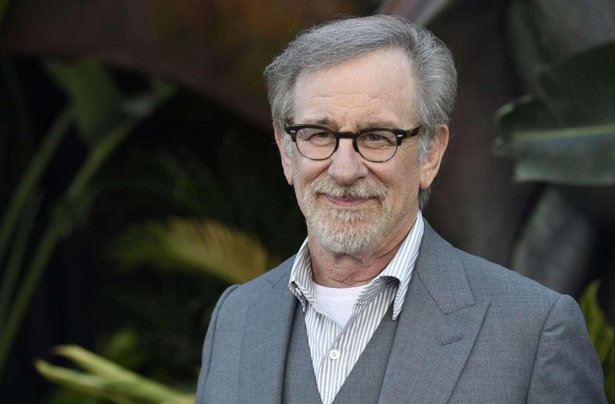 Steven Spielberg will gemeinsam mit dem Streamingdienst Netflix für seine Projekten neue Geschichten und neue Zuschauerschichten erschließen. Foto: dpa/Chris Pizzello