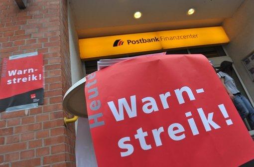 Auch in Esslingen bleibt Filiale dicht