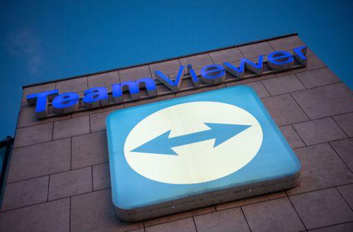 Teamviewer-Anteile für rund 700 Millionen Euro verkauft