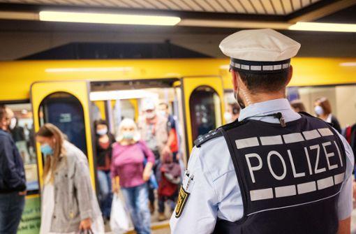 Bürger wünschen sich mehr Polizeipräsenz