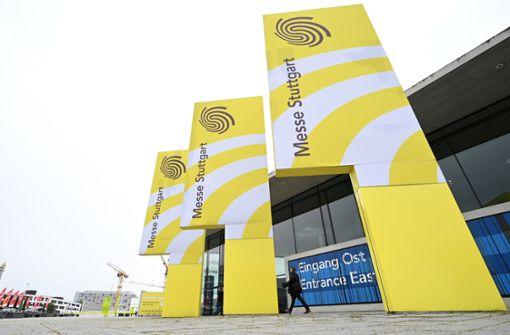Landesmesse Stuttgart verdoppelt Verlust