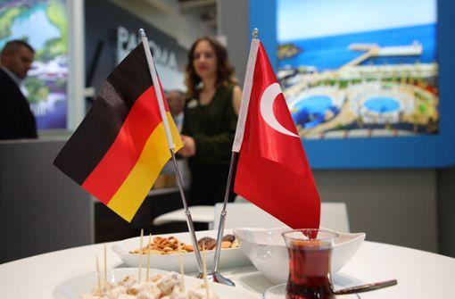 Sind deutsche Urlauber bei einer Einreise in die Türkei gefährdet?
