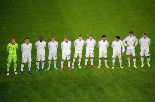So könnte Deutschland gegen Portugal auflaufen