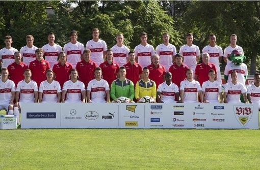 VfB Stuttgart II startet am Samstag gegen Dortmund