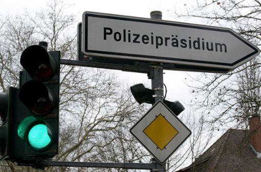 Land erhält ein weiteres Polizeipräsidium