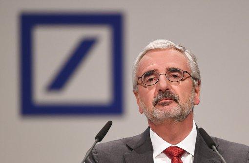 Kritik an Multi-Aufsichtsrat Achleitner