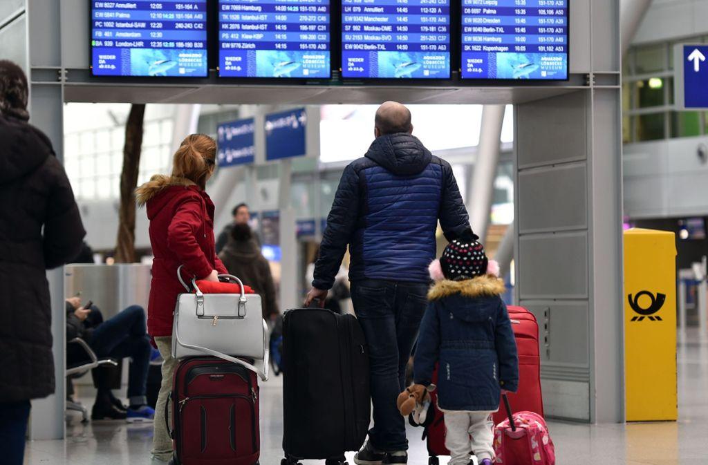 30 Millionen Euro zahlt die Bahn ihren Kunden als Entschädigung für Verspätungen und Ausfälle. Foto: dpa