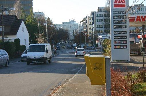 Stadt lehnt Radschutzstreifen ab