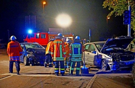 17-Jährige Beifahrerin wird schwer verletzt
