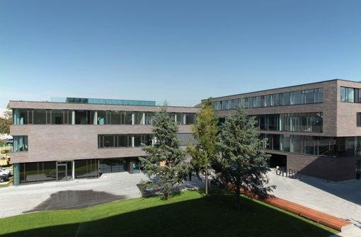 An der Dualen Hochschule Baden-Württemberg wächst die Unruhe. Foto: StZ