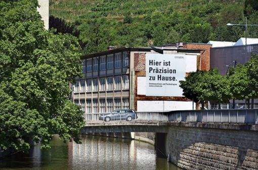 Drei  weitere Esslinger Brücken sind Sorgenkinder