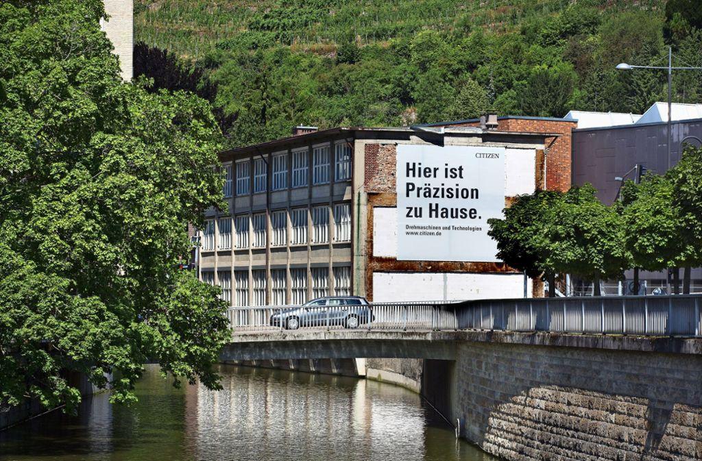 Die Berliner-Straße-Brücke bei der Schelztorhalle gehört zu den Problemfällen. Foto: