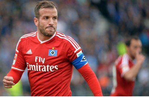 Ex-HSV-Star gibt offizielles Darts-Debüt