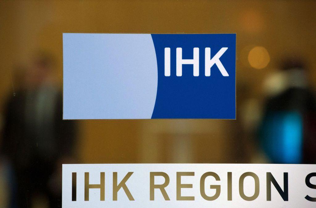 Der Streit zwischen IHK und der kammerkritischen Kaktus-Initiative schwelt seit Jahren. Foto: picture alliance/dpa/Marijan Murat