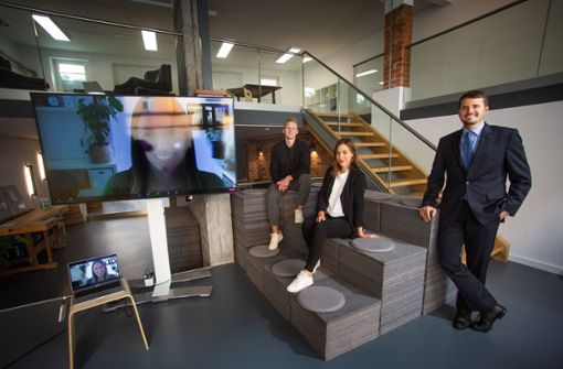 Esslinger Innovationsmeile Küferstraße gewinnt Sonderpreis