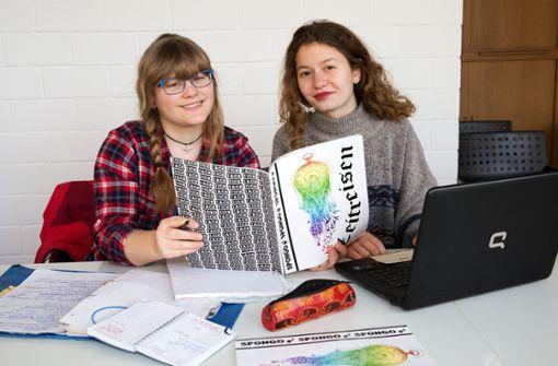 Schülerzeitschrift räumt ersten Preis ab