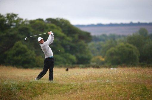 Golfrudel sucht Nachwuchs