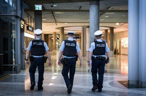 Verurteilter Straftäter festgenommen
