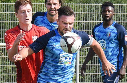 Nur noch 14 Spieler – Calcio funkt SOS