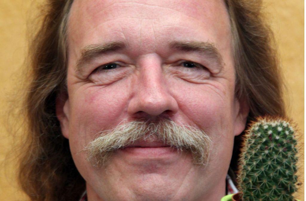 Die Kammerkritiker wie Clemens Morlok von der oppositionellen Kaktus-Gruppe meinen, sie hätten in der Beitragsfrage wieder einmal so richtig zugestochen. Foto: Morlok