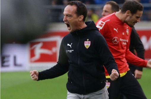 """""""Willig haucht Stuttgart neues Leben ein"""""""