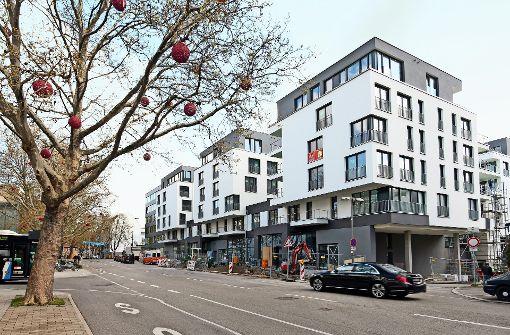 Wirtschaftswachstum führt zu Wohnungsnot