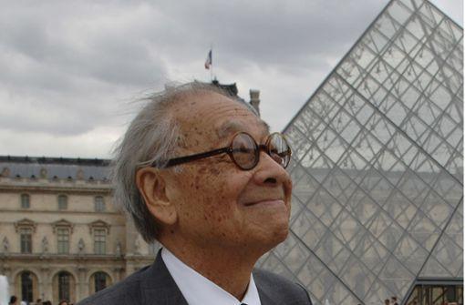 Der Mann, der Paris eine Pyramide schenkte