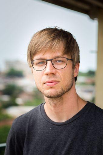Digital Unit: Hannes Opel (hop)