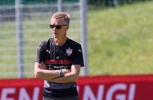 Acht Tage Transfer-Wahnsinn beim VfB